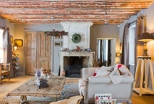 Countryside Living Room
