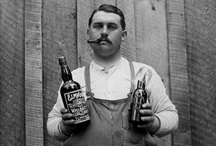 w h i s k e y  b o u n d / Beer, Liquore, bar food & ambiance. / by Lola Loomis