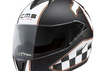 HELMETS SUV GT CAFÉ RACER / high tech design helmets