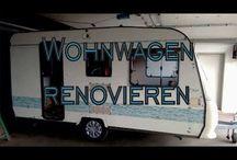 Wohnwagen/ Camping