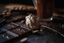 I LOVE CHOCOLATE / Troppo buono