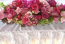 Manó Dekor / Menyasszonyi csokrok, esküvők