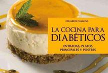 La Cocina para Diabéticos!!!