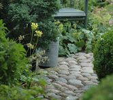 Garden Ideas / Gardens & Paths / by Top Shelf Events