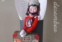 Rampenissen - Elf on a shelf