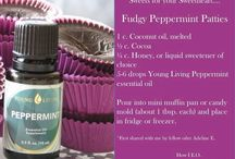 Young living EO / by Michelle Lindecker
