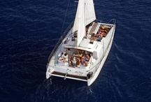 "Charter a Boat - ""SEADUCE"" - Turtle Tours Guam / Experience the best boat charter on Guam!"
