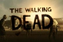 The Walking Dead Gamer / The Walking Dead series takes on a whole new life as a video game!
