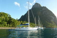 Oasis Sailing Charters