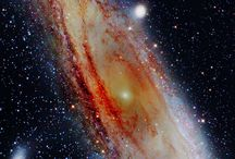 Just Andromeda