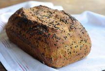 Bread recipes / Bread based recipes