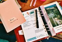 PROJECT LIFE_DiAry_PlaNNer / I love this idea of making such an incredible project- LIFE