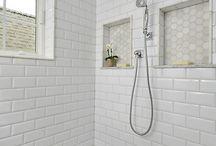 Idées salle de bains Sasha