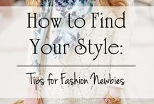 fashion how to