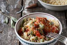 El nido recetas / Todas estas recetas las encontrarás en nuestro blog de www.elnidopropiedades.cl Dulces y saladas