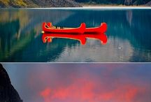 Landscapes & dreams