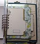 Creative Inspiration - Board/Mini Books