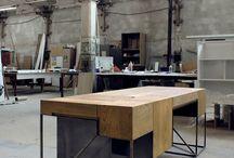 desk......