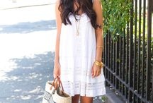 Summer dresses / I Love dresses