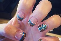 Nails / by Jordan Fletcher