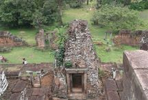 Cambodja 2014