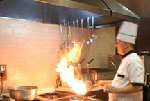 Restaurant Kitchen Exhaust Ventilation System / CSL Installation is the Best  Restaurant Kitchen Exhaust Ventilation System in New Zealand