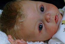 beautiful baby dolls