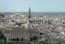 Toledo Cathedral - Toledo, Spain - MuseumPlanet.com / by Museum Planet