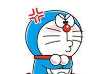 Doraemon de Transféré
