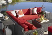 Outdoors stuff / For entertaining