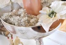 Poinsettia Chic Glam