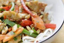 Vegetarian Recipes/Lifestyle