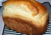 Bread Making / by Ro Beacham