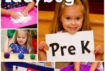 homeschool pre k