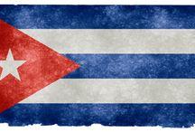 Cuban Nostalgia / by Cuban Belita