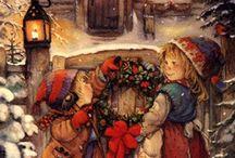 Arts Graphiques - Noël / Arts Graphiques - Noël