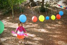 Party Decorations / by Jerri Irby