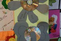 CD craft ideas