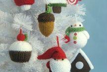 knitt christmas