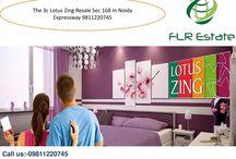 Resale Flats in noida 9811220650