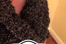 Crocheting / Showing you things that I create and crochet myself.