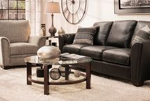 sofa + tæppe