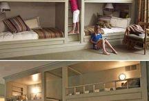 Bedroom/Guest Bedroom/Nursery