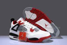 Men Air Jordan 4 Retro