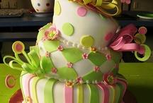 Cake Cookies & Delish / by Heather Geno