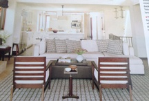 Living Room / by Wendy Berthiaume