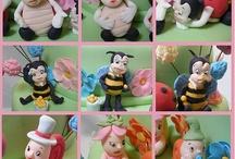 pasta figurleri