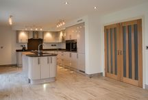CB Homes Kitchens