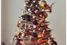 vianočná dekoracia