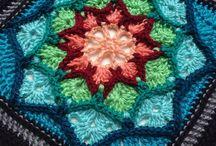 Crocheted Afghan Ideas